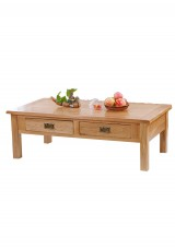 Alianna Coffee Table W130 - Oak