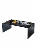 Chiana Glass Coffee Table W100cm