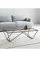 Fern Coffee Table W120cm