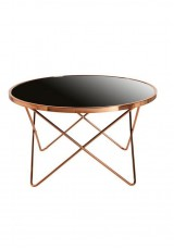 Idun Coffee Table 85cm