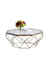 Ike Coffee Table 77W