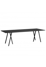 Luella Dining Table W180cm - Top thickness 5cm