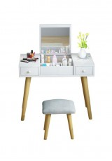 Gaerwin Dressing Table 90cm