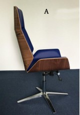 Zanta Office Chair High Back