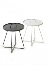 Gainell Side Table Dia52cm