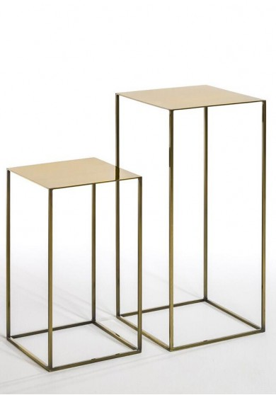Garron Side Table