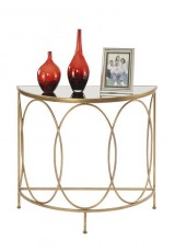 Garvey Side Table 80cm