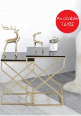 Rafik Side Table Set