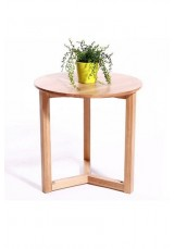 Bryleigh Side Table 50cm