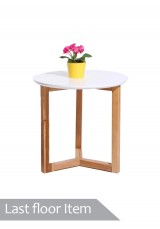 Bryleigh Side Table 50cm *Floor Item*