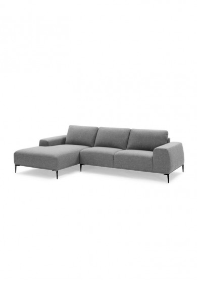 Arthur Sofa with Corner Chaise - Fabric Version