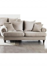Hugo Sofa - 3 Seater