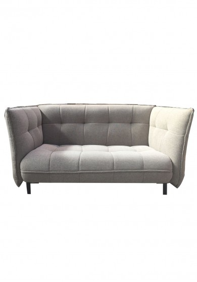 Kuska Sofa Two Seater Fabric Version