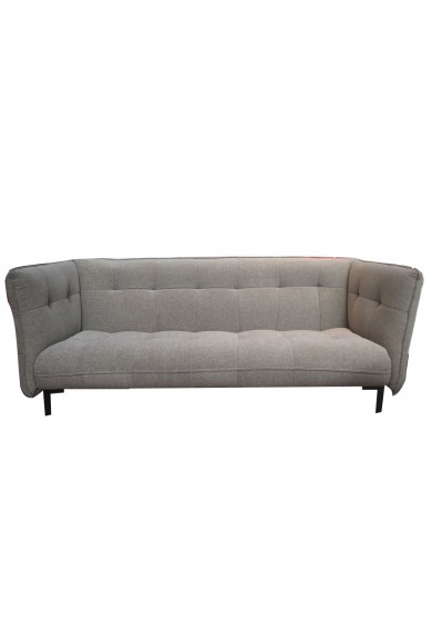 Kuska Sofa Three Seater Fabric Version