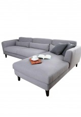 Vasanta Sofa Set - Fabric Version