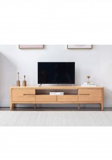 Effie Wood TV Cabinet W150