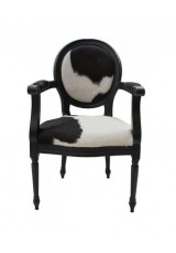 Louise Armchair Cowhide