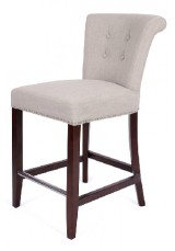 Embeth Georgian Bar Stool