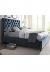 Eagle Upholstery Full Bed Queen