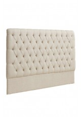 Manchester Tufted Headboard King