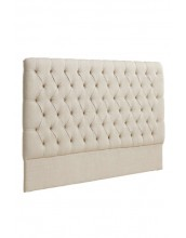 Manchester Tufted Headboard - King