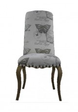 Cathy Upholstery Dining Chair