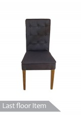 Charlotte Upholstered Dining Chair *Floor Item*