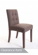 Elin Upholstery Dining Chair *Clearance Item*