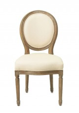 Louise Chair - Oak Wood