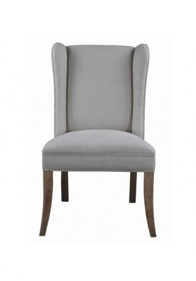 Rachael Wingback Upholstered Dining Chair