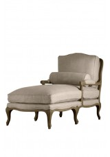 Pending to delete Casa Marie French Chaise Longue