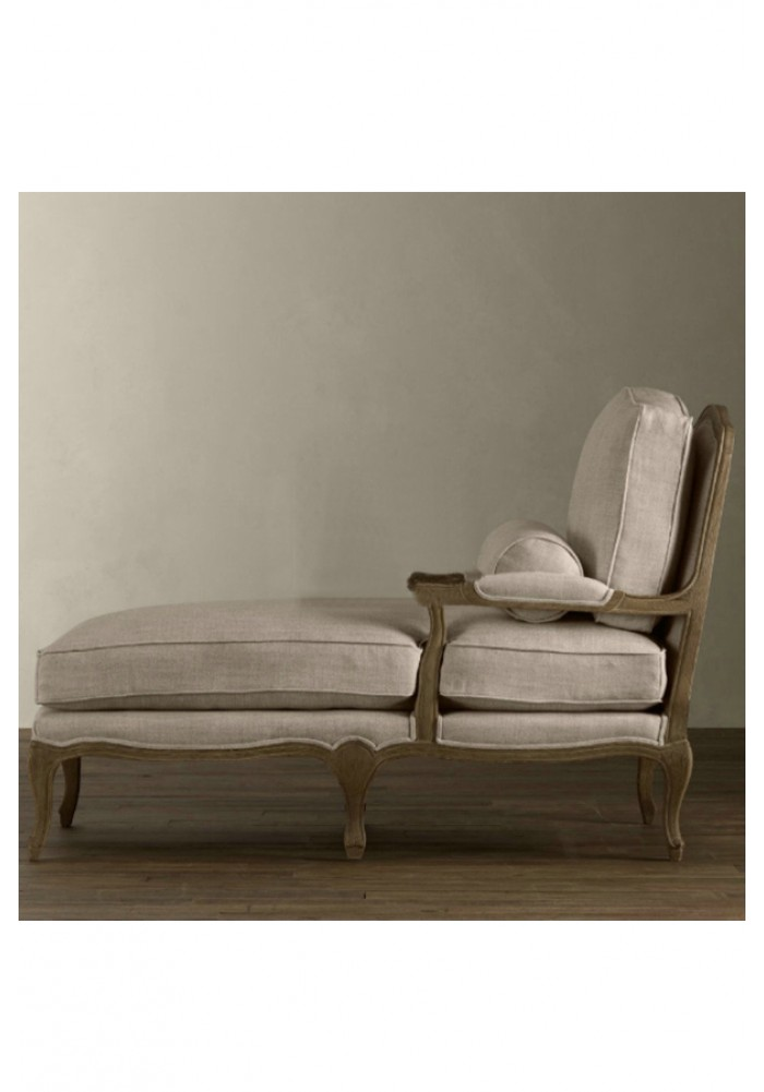 Casa Marie French Chaise Longue