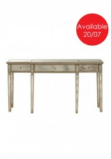 Chelsea Mirrored Console Table 145cm