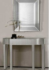 Dunhill Mirrored Console Table 100cm