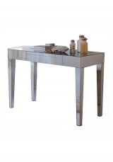 Lily Mirrored Dressing Table 110cm