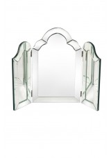Janine Venetian Shaped Dressing Table Mirror