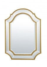 Jency  Wall Mirror W71cm