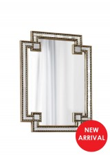 Rosa Wall Mounted Mirror W68