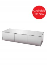 Atha Mirrored TV Cabinet W160cm