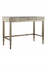 Daiki Mirrored Desk 107cm