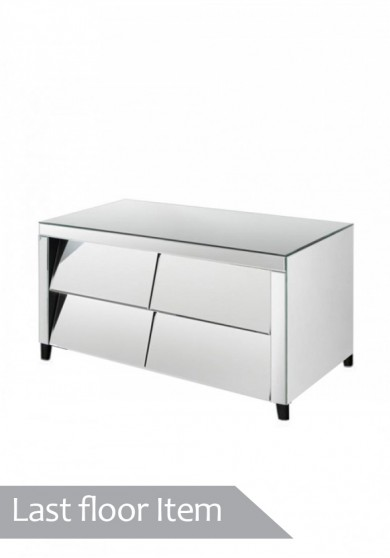 Angel Mirrored Sideboard *Last 1 Floor model*