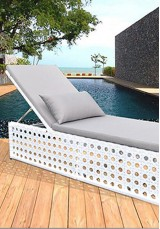 Otis Outdoor Daybed